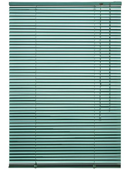 LIEDECO Jalousie, Mint, 140x160 cm