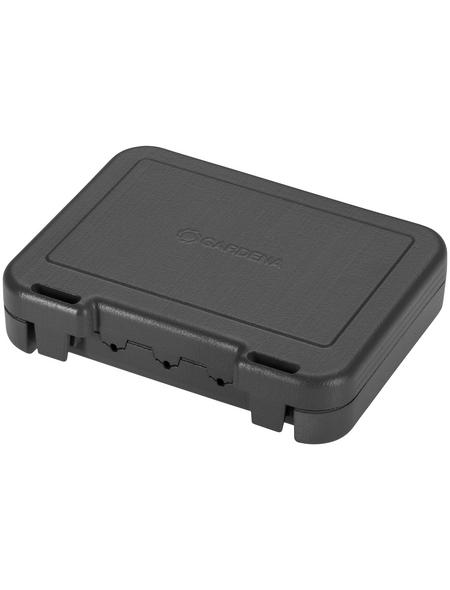GARDENA Kabelbox, Kunststoff, grau, 0,15 kg