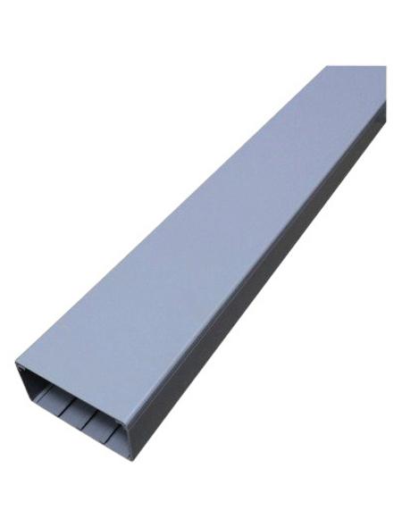 Hager Kabelkanal, BxH: 110 x 60 mm, Länge: 2 m, Kunststoff