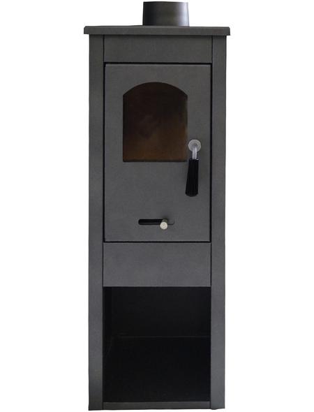 FIREFIX® Kaminofen »Ekonomik«, Stahl, 6,5 kW