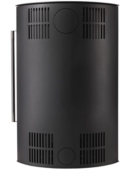 THERMIA Kaminofen »Elipso Max«, Stahl, 8 kW