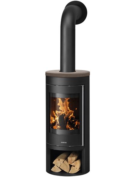 JUSTUS Kaminofen »Mino 2.0«, Keramik, 5,5 kW
