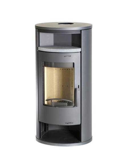 THERMIA Kaminofen »Olympus«, Stahl, 7 kW