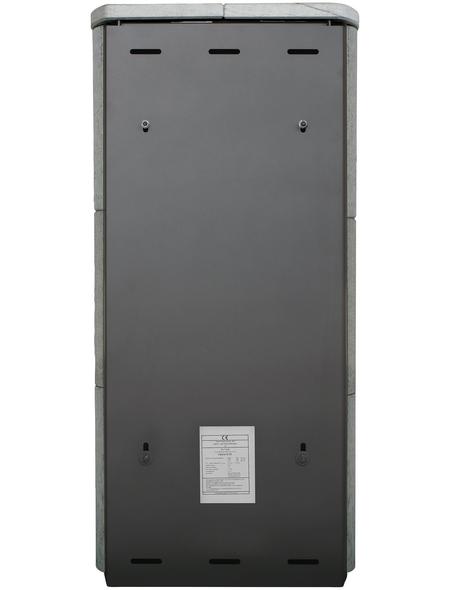 HARK Kaminofen »Opera B«, Naturstein, 7 kW