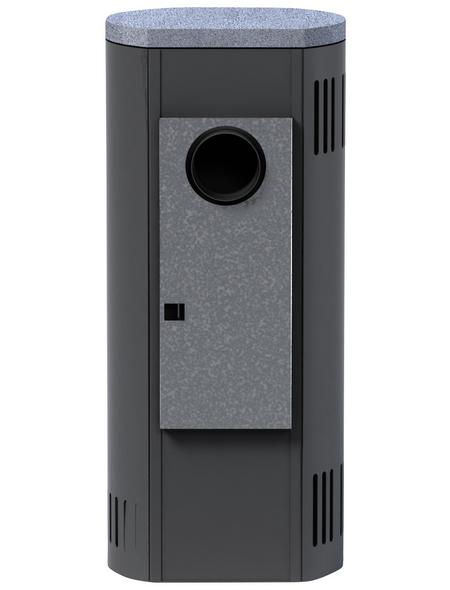 CONFORTO Kaminofen »Slimline«, Granit, 5,5 kW