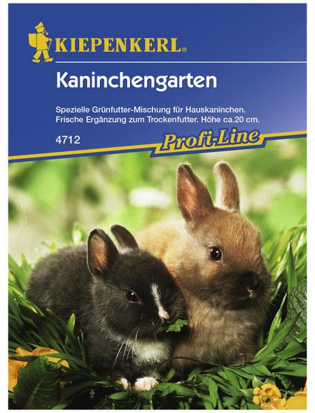 KIEPENKERL Kaninchengarten, »Mischung«, Samen, Blüte: mehrfarbig
