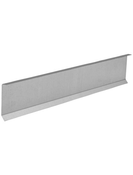 SAREI Kappleiste, BxL: 55 x 2000 mm, Aluminium