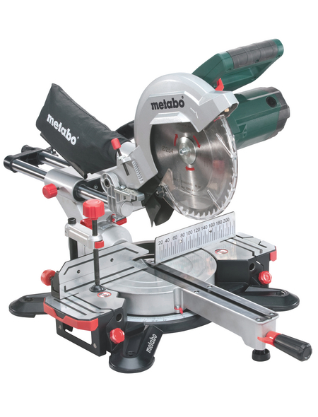 METABO Kappsäge ⌀254 mm