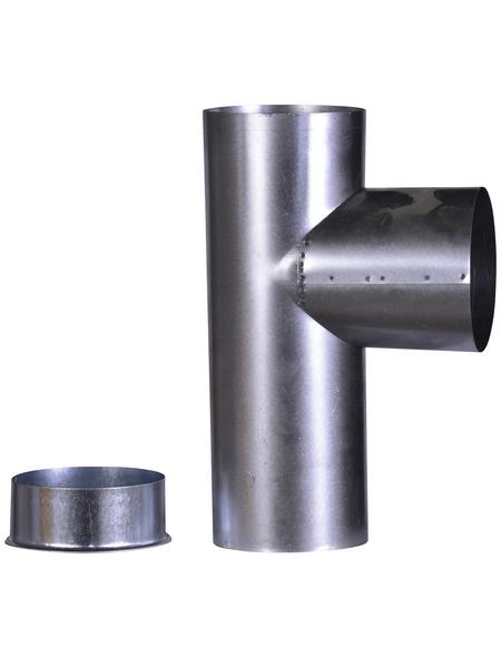 FIREFIX® Kapselknie, Ø 120 mm