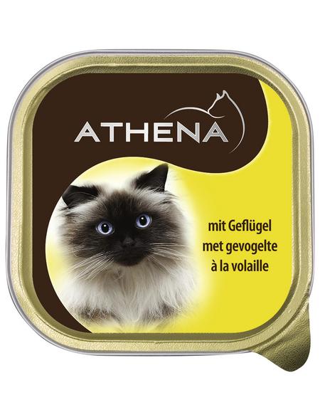 Athena Katzen-Nassfutter, 100 g
