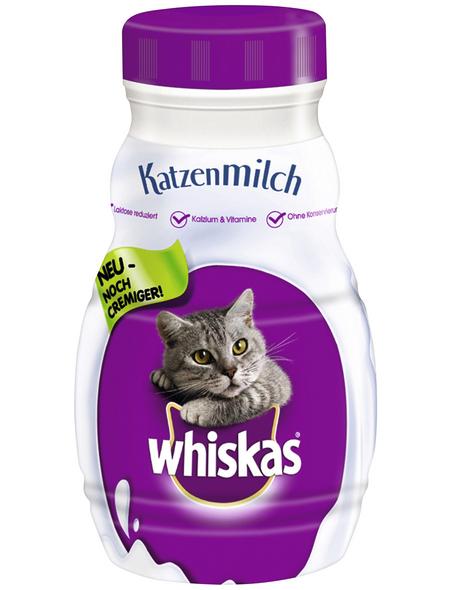WHISKAS Katzensnack, 0,2 kg
