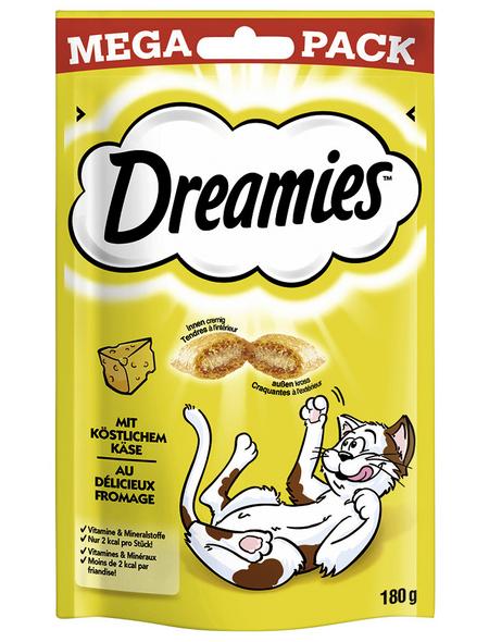 DREAMIES Katzensnack, 4x180 g