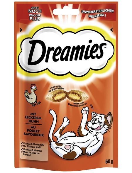 DREAMIES Katzensnack, 6x60 g