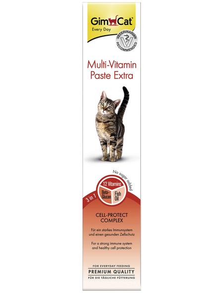 GIMCAT Katzensnack »Multi-Vitamin«, Multi-Vitamin, 50 g
