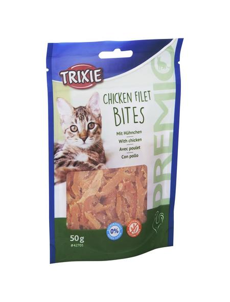 TRIXIE Katzensnack »PREMIO«, Hühnchen, 50 g