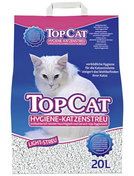 TopCat Katzenstreu »Hygiene«, 1 Sack, 7 kg