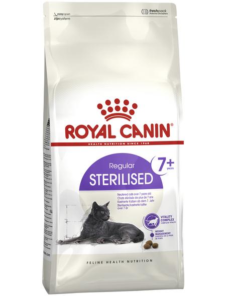 ROYAL CANIN Katzentrockenfutter, 0,4 kg