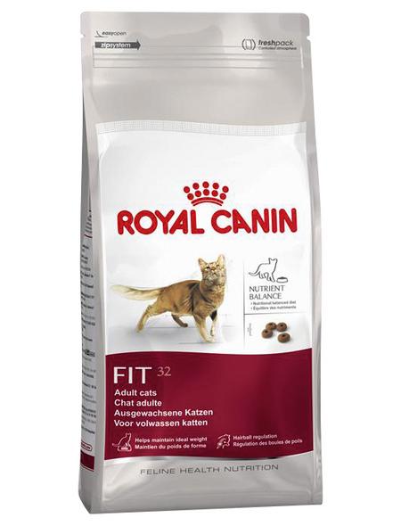 ROYAL CANIN Katzentrockenfutter, 2 kg