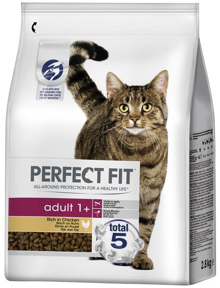 PERFECT FIT™ Katzentrockenfutter, 3 Beutel