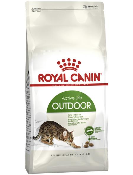 ROYAL CANIN Katzentrockenfutter, 4 kg