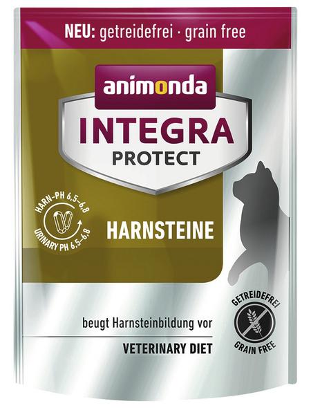 ANIMONDA Katzentrockenfutter »Integra Protect «, 8 Beutel à 300 g