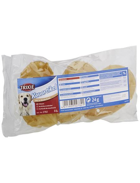 TRIXIE Kauschuh, Rind, 24 g