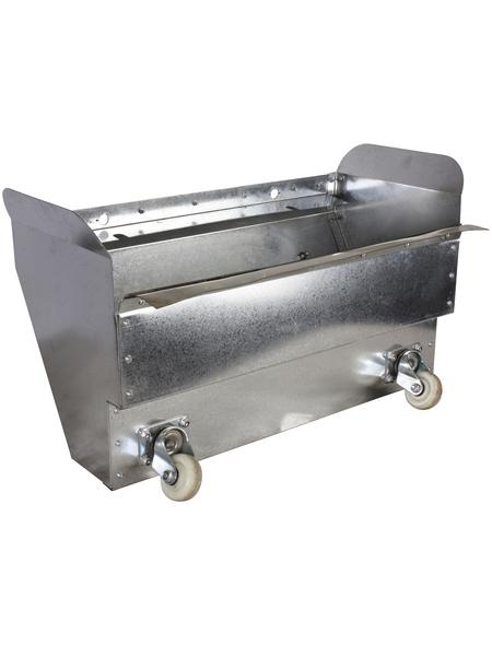 TEXAS Kehrgutsammelbehälter »Handy Sweep 710«, Manuellbetrieb
