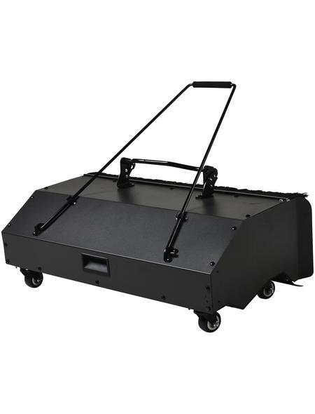 TEXAS Kehrgutsammelbehälter »Smart Sweep 1000«, Manuellbetrieb