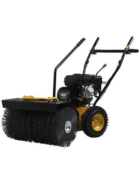 TEXAS Kehrmaschine »Handy Sweep 710TG«, 4200 W, Benzinbetrieb