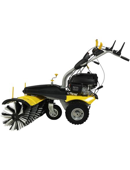 TEXAS Kehrmaschine »Smart Sweep«, 3600 W, Flächenleistung: 800 m²/h, Arbeitsbreite: 80 cm