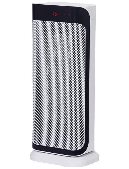 CASAYA Keramikheizer »KPT-2000 5155L«, BxH: 41 x 44,5 cm