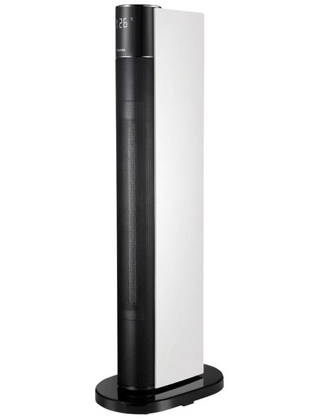 Toshiba Keramikheizer »SF-P2218EEU «, max. Heizleistung: 2,2 kW, für Räume bis 25 m³