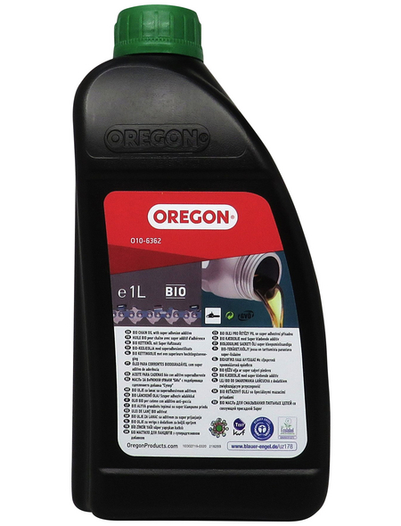 OREGON® Kettenhaftöl »Bio «