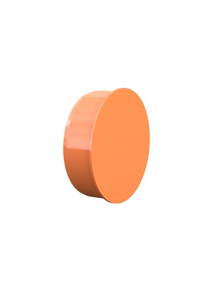 KG-Muffenstopfen, Nennweite: 110 mm, , Hart-PVC