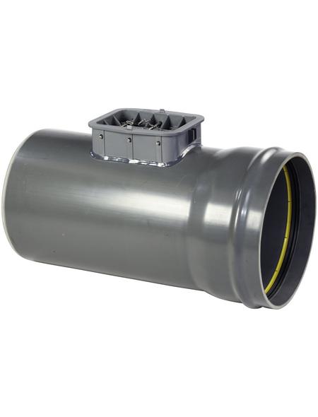 KG-Reinigungsrohr, Nennweite: 125 mm, , Hart-PVC