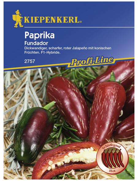 KIEPENKERL Kiepenkerl Paprika Fundador