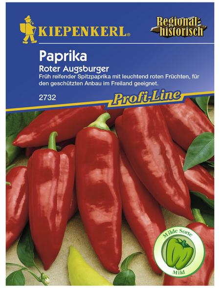 KIEPENKERL Kiepenkerl Paprika Roter Augsburger