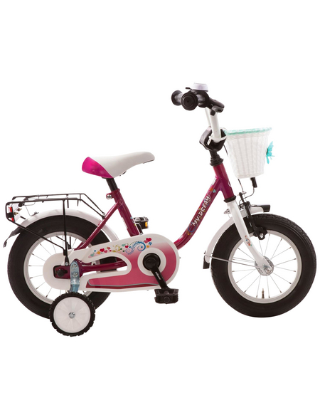 BACHTENKIRCH Kinderfahrrad »My Dream«, 12.5 Zoll