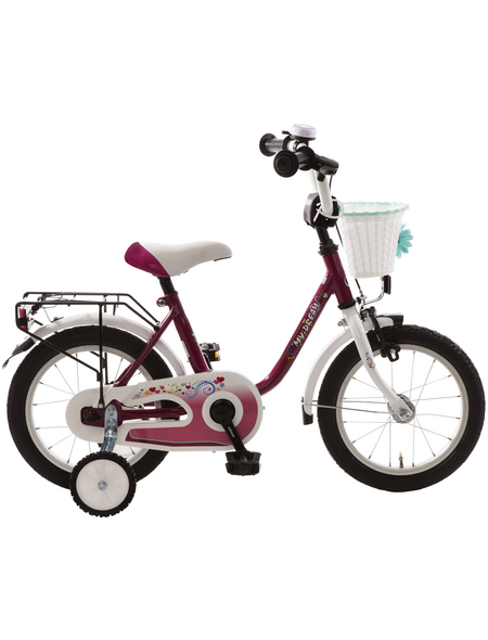 BACHTENKIRCH Kinderfahrrad »My Dream«, 14 Zoll