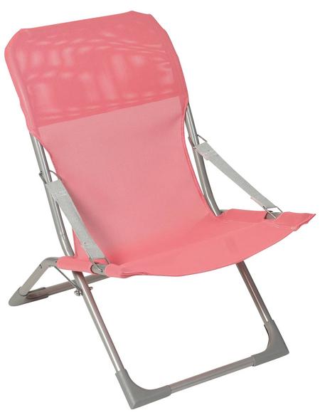SUNGÖRL Kinderliegestuhl »Susy Baby«, Stahl + Textil