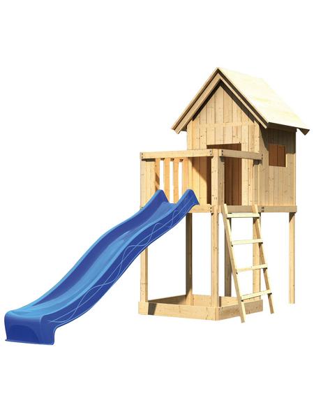 AKUBI Kinderspielanlage »Frieda« mit Rutsche
