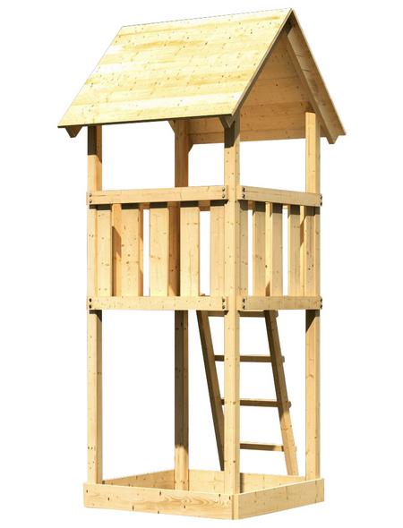 AKUBI Kinderspielanlage »Lotti«