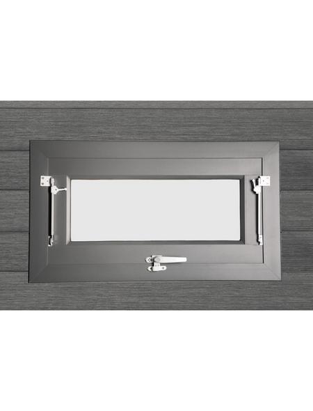 WOLFF FINNHAUS Kippfenster »WPC-Trend«, Holz-Polymer-Werkstoffe (WPC)