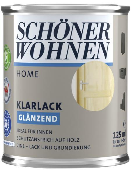 SCHÖNER WOHNEN Klarlack, glänzend