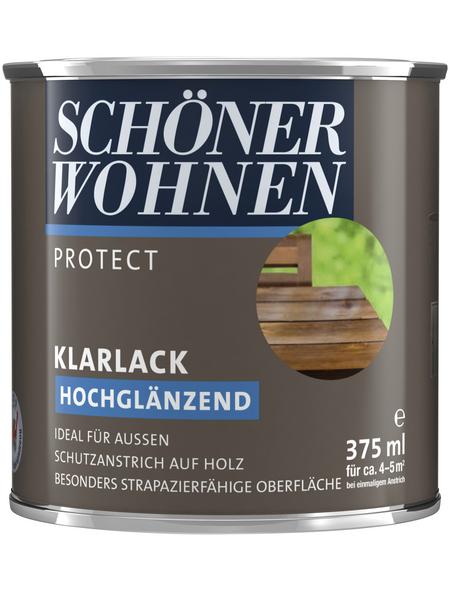 SCHÖNER WOHNEN Klarlack, hochglänzend
