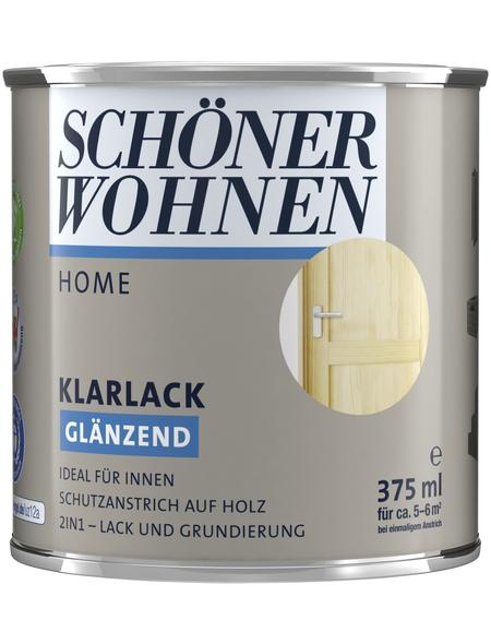 SCHÖNER WOHNEN FARBE Klarlack, transparent, glänzend