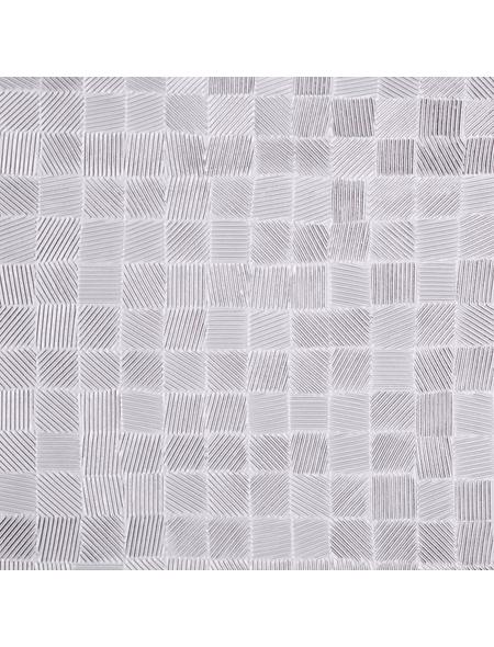 dc-fix Klebefolie, static window stripes, Streifen   Vierecke, 200x30 cm