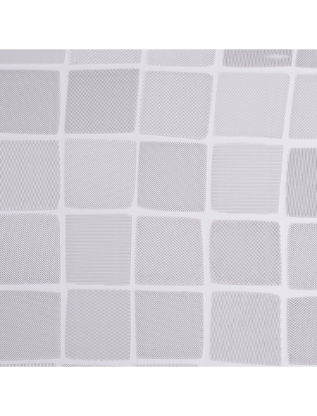 dc-fix Klebefolie, static window stripes, Streifen   Vierecke, 200x45 cm