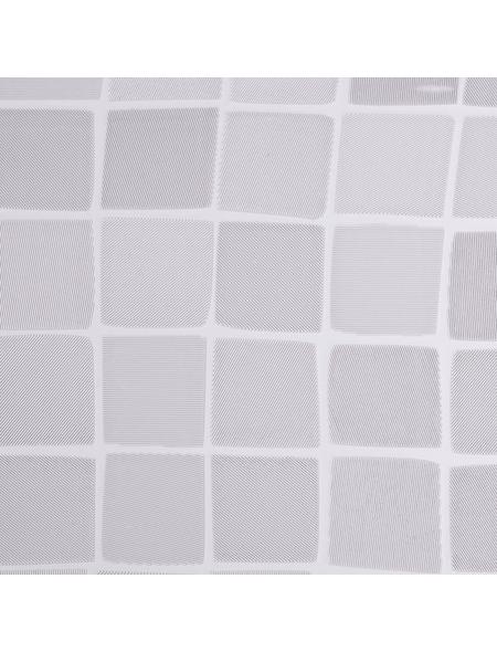 dc-fix Klebefolie, static window stripes, Streifen   Vierecke, 200x7,5 cm