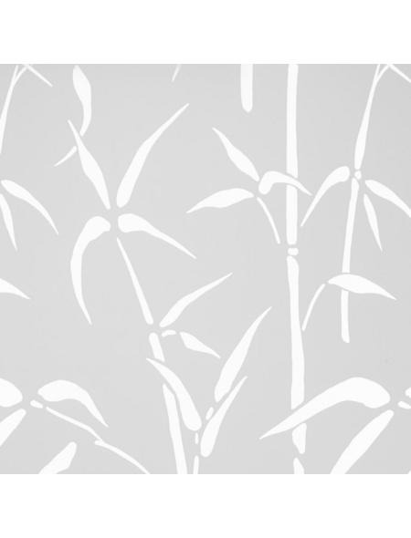 dc-fix Klebefolie, transparent static, Blätter | Bäume, 150x45 cm